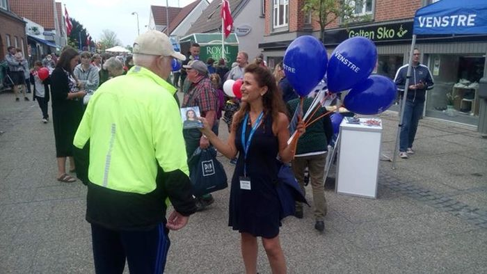 Photos from Venstre i Skanderborg Kommune's post
